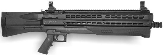 UTS-15 в вариантах «Marine» и «Navy»