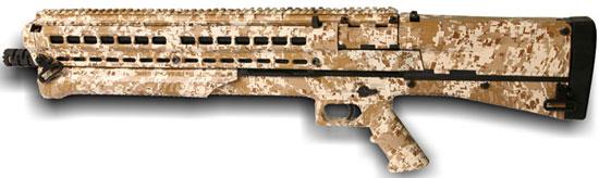 UTS-15 Desert