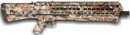 UTS-15 Hunting