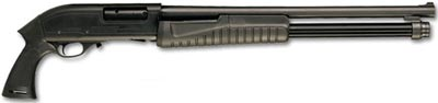 AimGuard Pistol Grip
