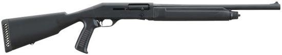 Stoeger 2000 Defense вариант боевого использования