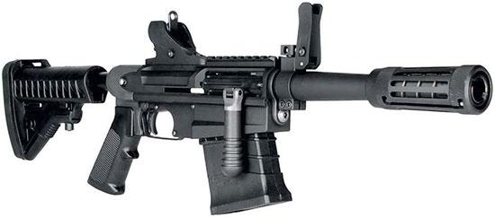 M26 MASS в конфигурации Stand Alone