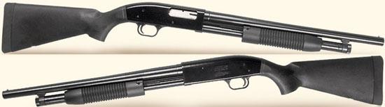 Mossberg Maverick M 88
