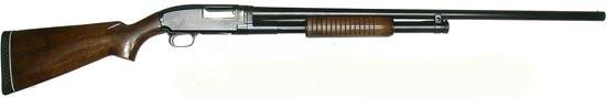 Winchester M1912