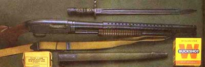 Winchester M1912 «Trench»