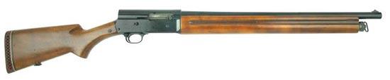 Browning Auto-5 полицейский вариант