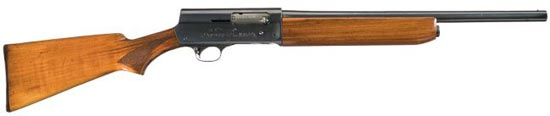 Remington model 11 Riot полицейский вариант