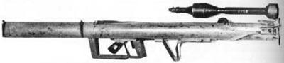 RPzB 43 Ofenrohr