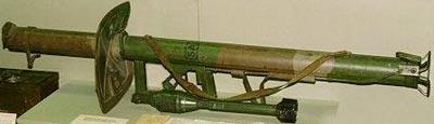 RPzB 54 Panzerschreck