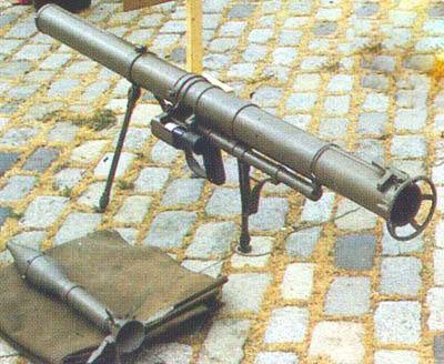 Instalaza M65