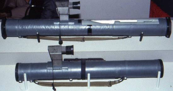 C-90-C (снизу) и C-90-CR (сверху)