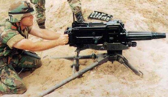 LAG 40 SB-M1 при использовании