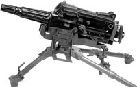 Гранатомет LAG 40 SB-M1