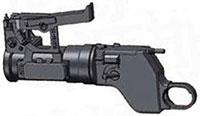 Гранатомет QLG-10 / QLG-10A
