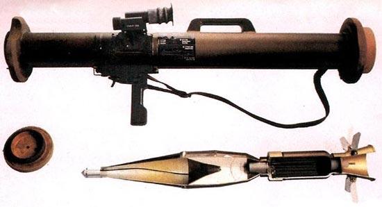 Norinco PF-89