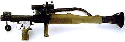 Гранатомет Type 69