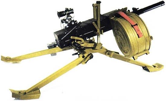 Гранатомет АГС-30