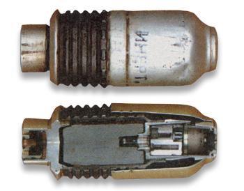 ВОГ-25 граната для ГП-25
