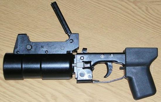 ГП-30М