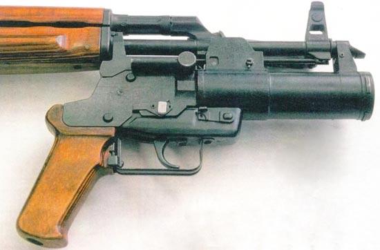 ОКГ-40 «Искра»