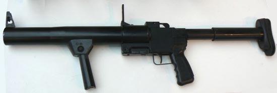 РГС-50М
