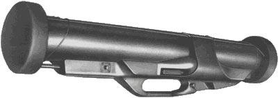 Гранатомет LAW 80