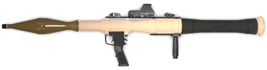 Airtronic USA Mk777