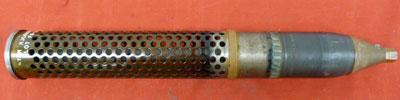 осколочно-фугасный выстрел M306
