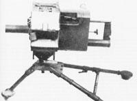 Гранатомет Mk18 / Mark 18
