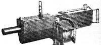 Гранатомет Mk20 / Mark 20