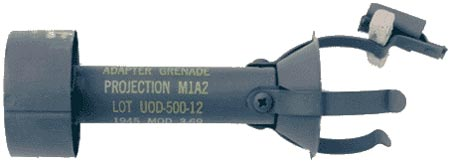 Гранатный адаптер AGP M1A2
