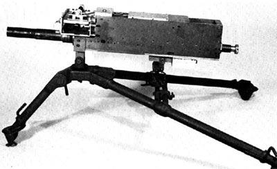 Mk.19 mod.0
