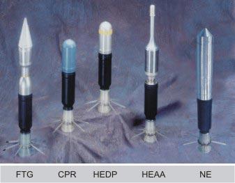 гранаты для SMAW