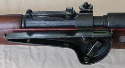 прицел гранатомета Gewehrgranatgerät (Schiessbecher)