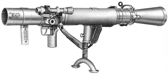 Carl-Gustaf М2