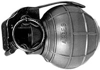Ручная гранат ARGES HG77