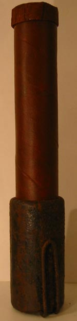 Rohrhandgranate
