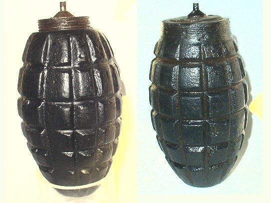 Shwehrhandgranate