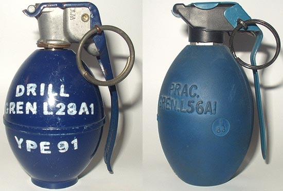 L28A1 (слева) L56A1 (справа)