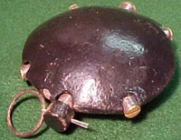 Ручная граната Diskushandgranate