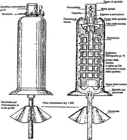 Gewehrgranate M.16