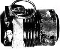 Ручная граната RG-34