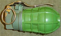 Универсальная ручная граната URG-86