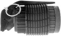 Ручная граната FAMAE GM 78-F7