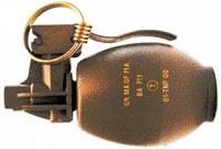 Ручная граната LU 213 / LU 216 / LU 216 PRA