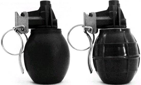 Ручная граната SAE 210 / SAE 310