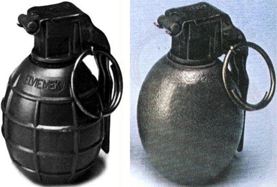 EM-01 (слева) EM-02 (справа)
