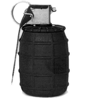 многоцелевая граната MN-1