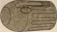 Ручная граната Posare VII