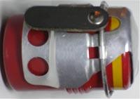 Ручная граната SRCM 35